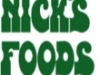 Nick's Foods - KWT